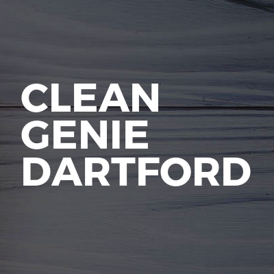 Clean Genie Dartford