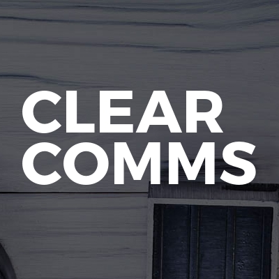 Clear Comms
