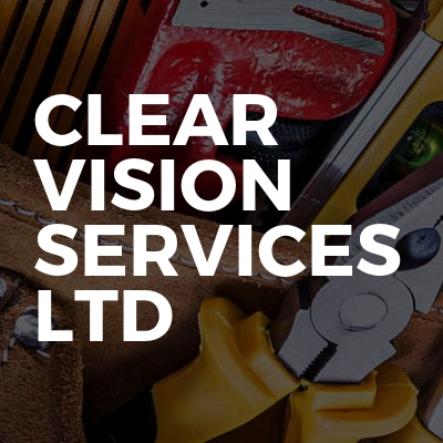 Clear Vision Services Ltd