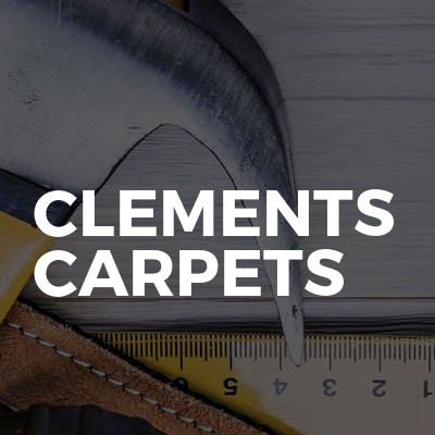 Clements carpets