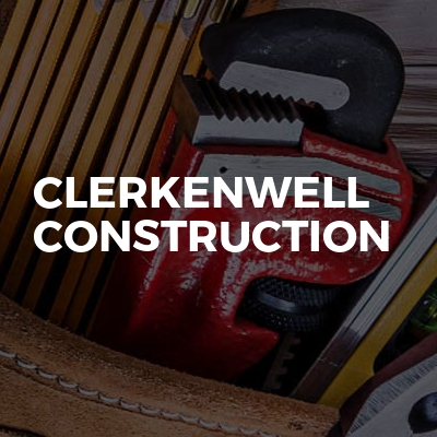 Clerkenwell Construction