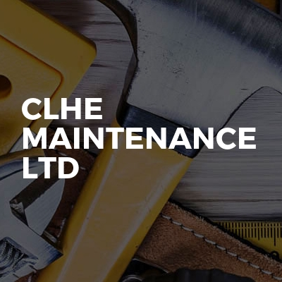CLHE Maintenance Ltd