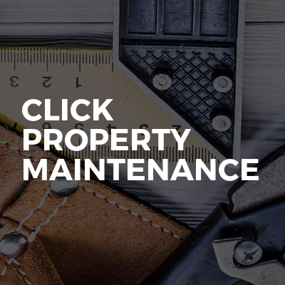 Click Property Maintenance
