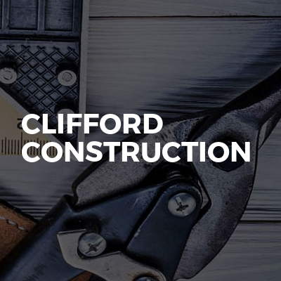 Clifford construction