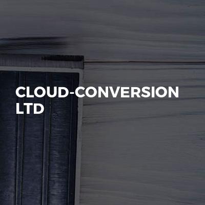 Cloud-Conversion Ltd