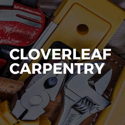 Cloverleaf Carpentry