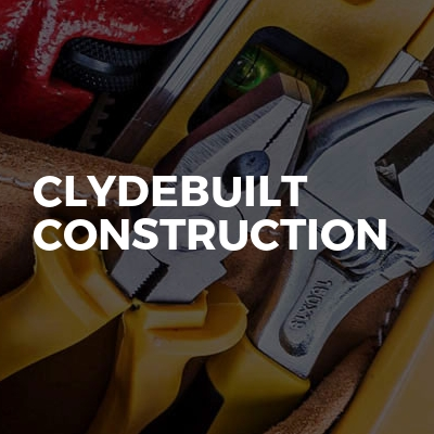 Clydebuilt Construction