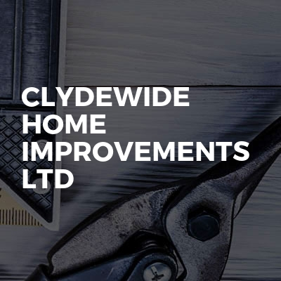 Clydewide Home Improvements Ltd