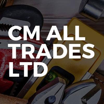 CM All Trades LTD