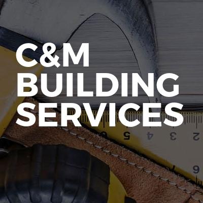 C&m building services