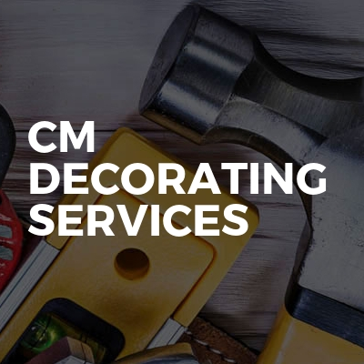 Cm Decorating Services