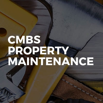 cmbs property maintenance
