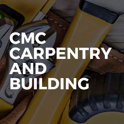 CMC Carpentry and Building