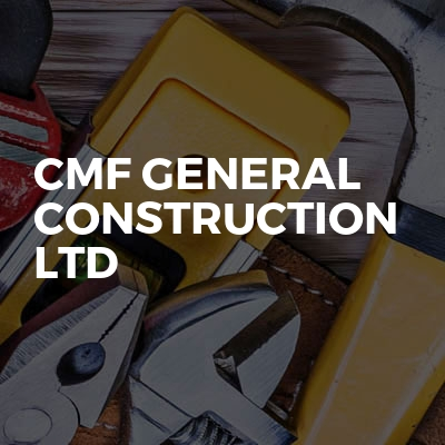 Cmf General construction ltd