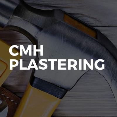 CMH plastering