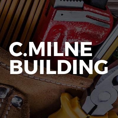 C.Milne Building