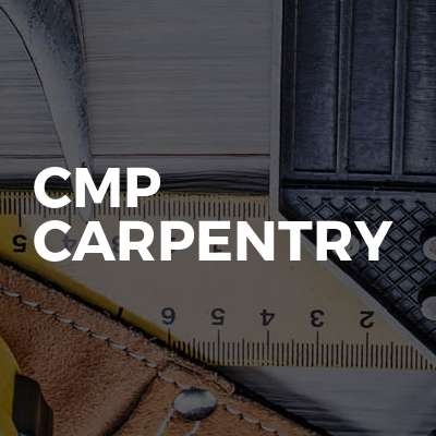 CMP Carpentry