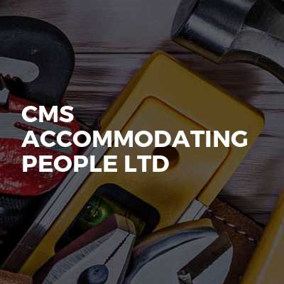 cms accommodating people ltd