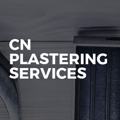 Cn Plastering Services