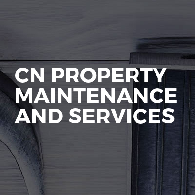 CN Property Maintenance and Services