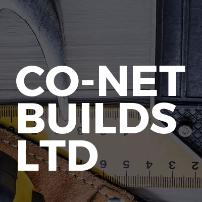 Co-Net Builds LTD
