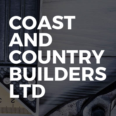 Coast and country builders ltd