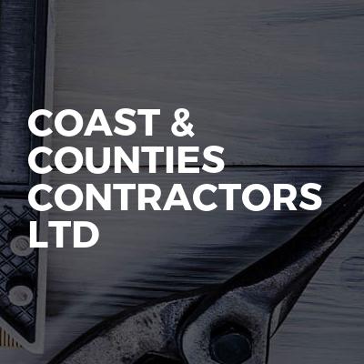 Coast & counties contractors ltd