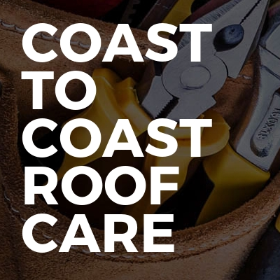 Coast to coast roof care