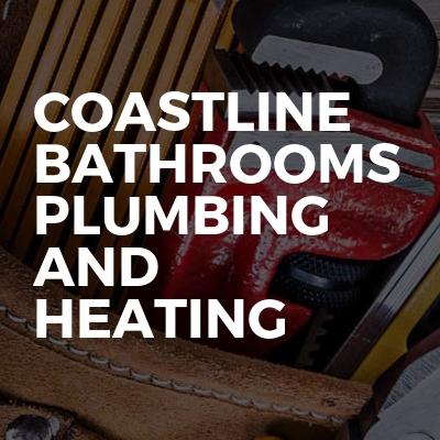 Coastline bathrooms plumbing and heating