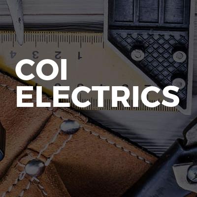 COI Electrics