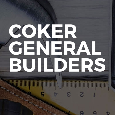 Coker General Builders