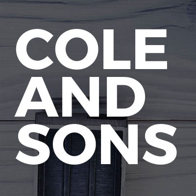 Cole And Sons