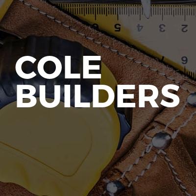 Cole Builders