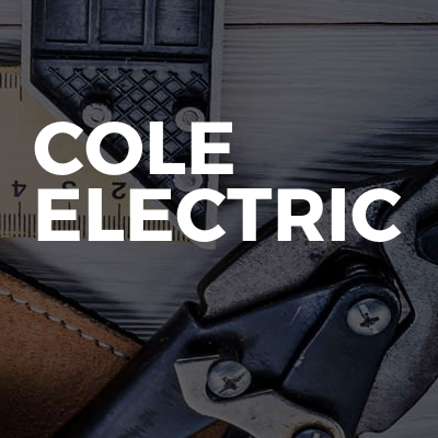 Cole Electric