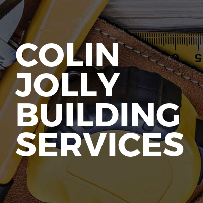 Colin Jolly Building Services