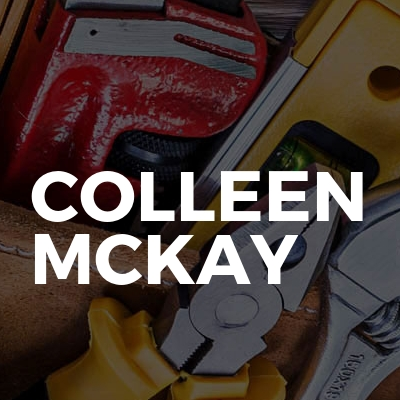 Colleen McKay