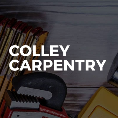 Colley Carpentry