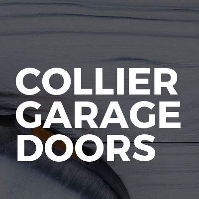 Collier garage doors