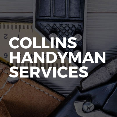 Collins Handyman Services