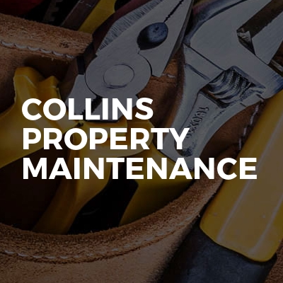 Collins property maintenance
