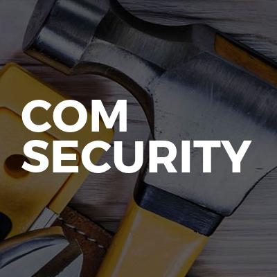 Com Security