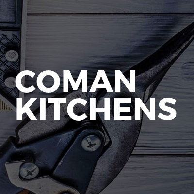 Coman Kitchens