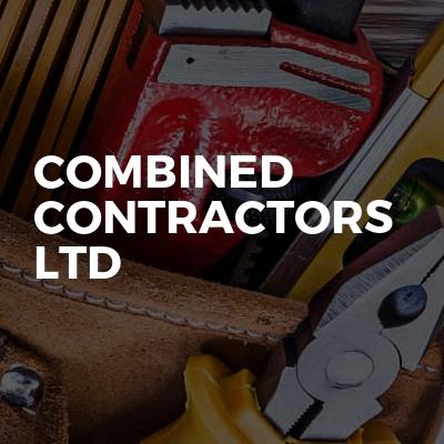 Combined Contractors LTD