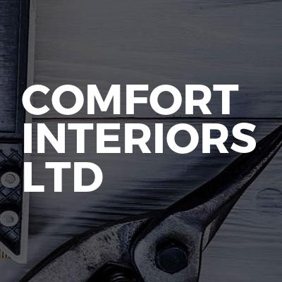 Comfort Interiors Ltd