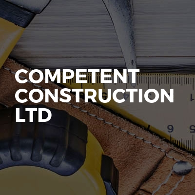 Competent Construction Ltd