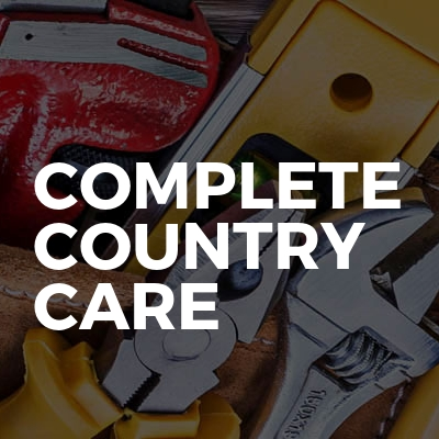 Complete country care