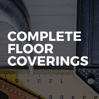 Complete Floor Coverings