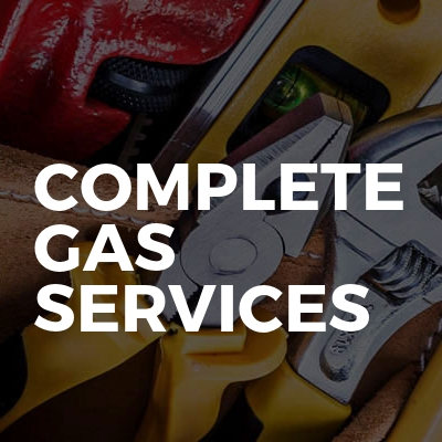 Complete Gas Services