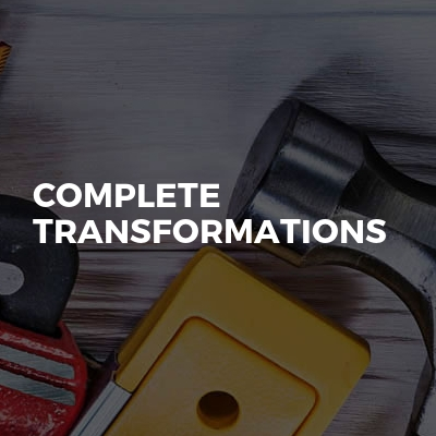 Complete Transformations