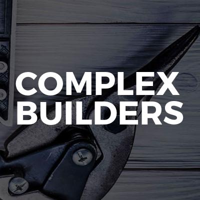 Complex Builders